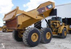 Caterpillar 745C used articulated dumper