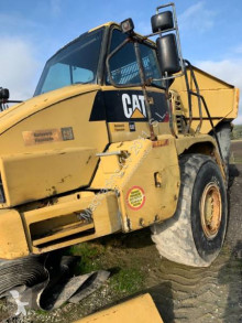 Caterpillar 730 730 año 2005 used articulated dumper