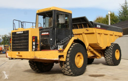 Caterpillar D25D dumper used