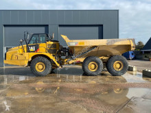 Caterpillar 735 B used articulated dumper