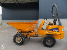 Thwaites 3,5 tonne mini-dumper second-hand