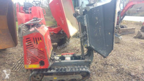 Dumper mini dumper Ihimer Carry 107