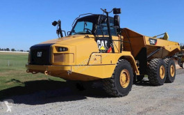 Caterpillar 725C 2 used articulated dumper