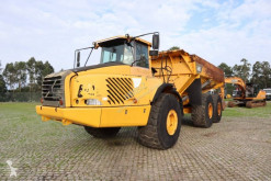 Volvo A40D 6x6 used articulated dumper