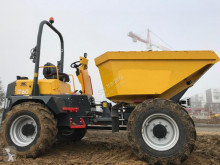 Dumper NC Engineering SW 55 60-A dumper rigido usado