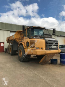 Volvo articulated dumper A 30 E 1622