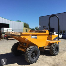 Dumper mini-dumper Thwaites MACH570