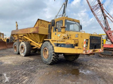 Caterpillar articulated dumper D 300 B