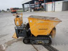 Dumper Hinowa HS 850 B/F dumper de cadenas usado