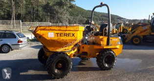 Dumper Benford PS 3000 mini-dumper usado