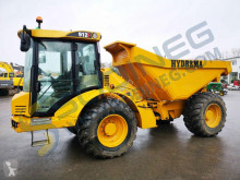 Hydrema 912 used articulated dumper
