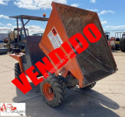 Imer MZ 2000 HD tweedehands mini dumper