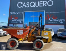 Dumper Thwaites POWERSWIVEL mini-dumper usado