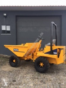 Thwaites Alldrive 3,0 TO DV tweedehands mini dumper