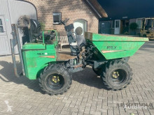 Terex tweedehands mini dumper
