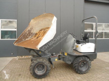 Wacker Neuson 2001 used mini-dumper