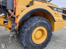Sklápač Volvo A 30 G kĺbový damper ojazdený