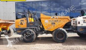Dumper Terex TA 9 Forward Tip TA 9 dumper articulado usado
