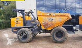 Dumper Terex TA 9 Forward Tip TA9 dumper articulado usado