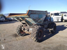 Ausa D 600 APG Wandler mini-dumper second-hand