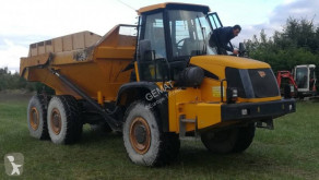 JCB articulated dumper 722 A