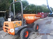Dumper Ausa D400AHG mini dumper usado