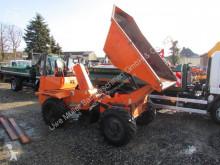 Thwaites articulated dumper MACH 474