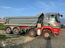 Camión MAN TGS 35.480 Kipper volquete usado