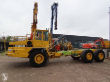 Terex 2366 used articulated dumper