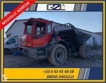 Dumper articolato Bergmann 3012 R *ACCIDENTE*DAMAGED*UNFALL*