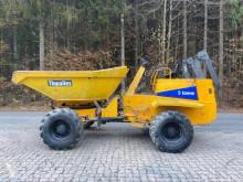 Thwaites Alldrive 5 Tonne gebrauchter Gelenk-/Knickdumper