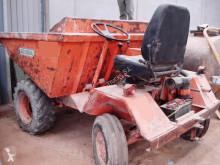 Dumper Ausa M 2200 mini dumper usado
