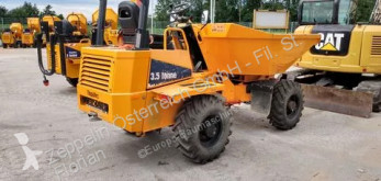 Tombereau Thwaites Alldrive 3,5 TO occasion