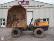 Terex PS 6000 used articulated dumper