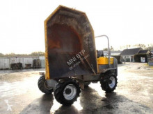 Mini-dumper Wacker Neuson 6001 s