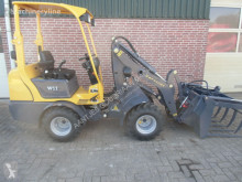 Farm loader Eurotrac N4511, W11