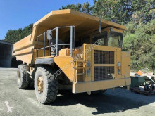 Euclid Hitachi R 32 C used rigid dumper