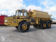 Volvo A 25 Water truck tombereau articulé occasion
