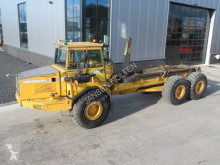 Volvo A 25 C with hooklift system tombereau articulé occasion