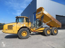 Volvo A 25 D 3x units tombereau articulé occasion