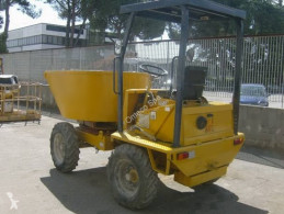 Fiori ABX used articulated dumper