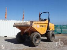 Dumper Terex TA 9 Forward Tip dumper articulado usado