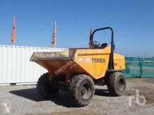Terex TA 9 Forward Tip tombereau articulé occasion