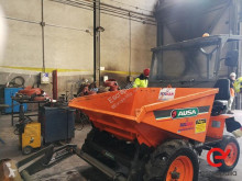 Ausa 175 RMS SAE 20W/40 used articulated dumper