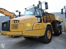 Caterpillar 730C tweedehands knikdumper