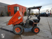Ausa D150 RM tweedehands mini dumper