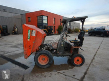 Ausa D150 RM mini-dumper second-hand