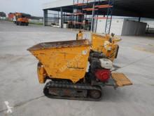 Mini-dumper Hinowa HS 850 B