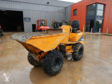 Thwaites 1 T HIGH TIP tweedehands mini dumper