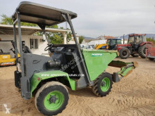 Piquersa D-2500H-AC mini-dumper second-hand